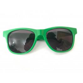 853edf614ca77 Óculos Restart - Verde Bandeira - NaMega Festas