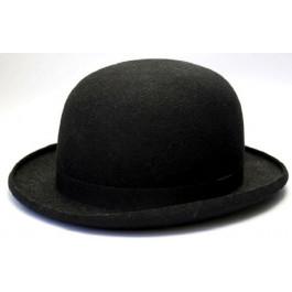 521ac7226a Chapéu Charlie Chaplin Feltro - NaMega Festas