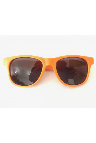Óculos Restart - Laranja Escuro - NaMega Festas 494dbc4c50