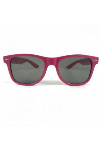 Óculos Restart - Rosa Escuro - NaMega Festas 4e699f9cc6